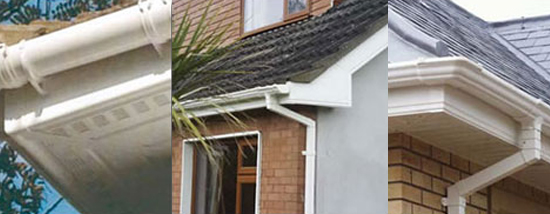 Fascia and Soffit Systems